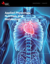 APPLIED PHYSIOLOGY, NUTRITION, AND METABOLISM