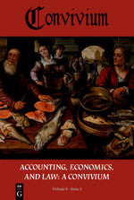 ACCOUNTING, ECONOMICS, AND LAW: A CONVIVIUM