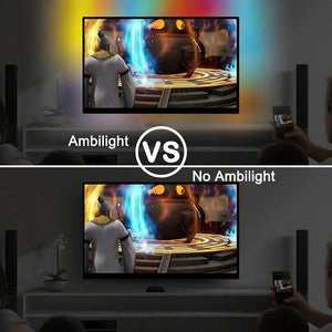 DIY Ambilight TV PC Dream Screen USB LED Strip【Buy 2 get 1 free】