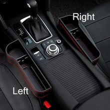 Load image into Gallery viewer, Premium Multifunctional Car Seat Organizer