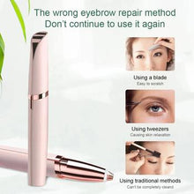 Load image into Gallery viewer, Eyebrows Epilator PRO2