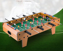 Load image into Gallery viewer, Football Table Games