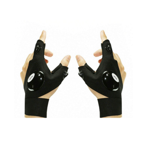 LED Glove with Waterproof Lights(1 pair)