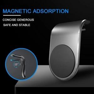Magnetic Phone Holder For Car