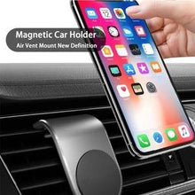 Load image into Gallery viewer, Magnetic Phone Holder For Car
