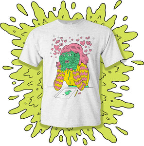 Slime Girls Club Tee