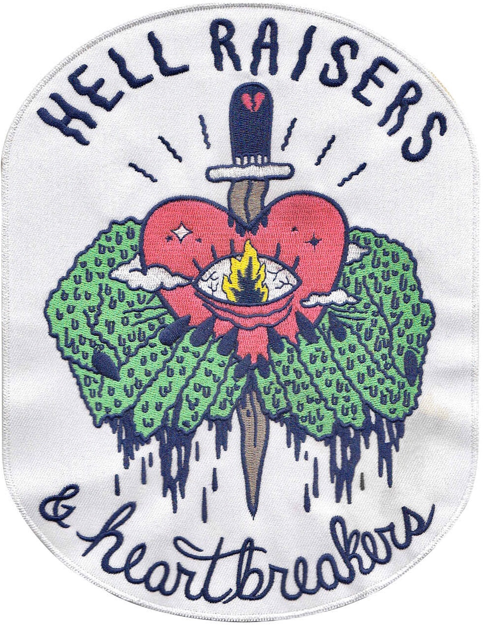 Hellraisers & Heartbreakers