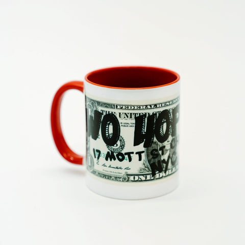 Wo Hop x Made in Chinatown Mug