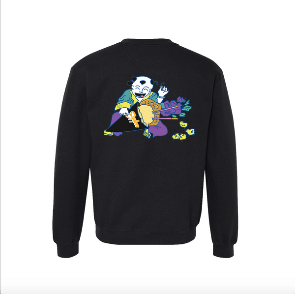 Eggloo x Made in Chinatown Crewneck
