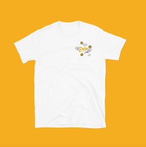 Eggloo x Made in Chinatown Tee