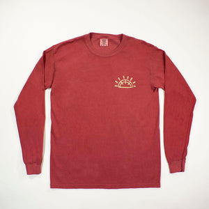 Welcome to Chinatown Dumpling Long Sleeve