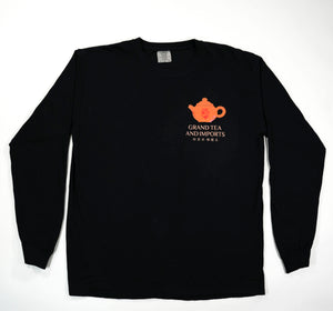 Grand Tea Imports x Made in Chinatown Long Sleeve