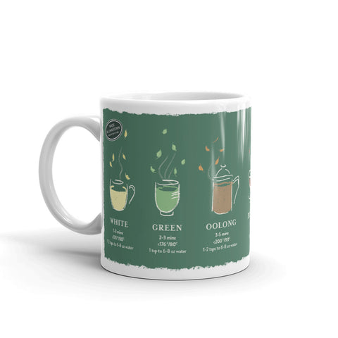 Sun's Organic Garden x Made in Chinatown Mug