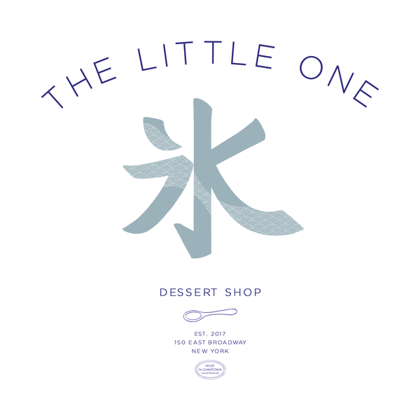 The Little One x Made in Chinatown Tee