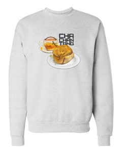 Cha Chan Tang x Made in Chinatown Crewneck