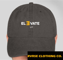 Load image into Gallery viewer, ELEVATE DAD HAT