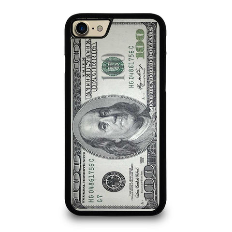 $100 DOLLAR BILL MONEY iPhone 7 Case Cover