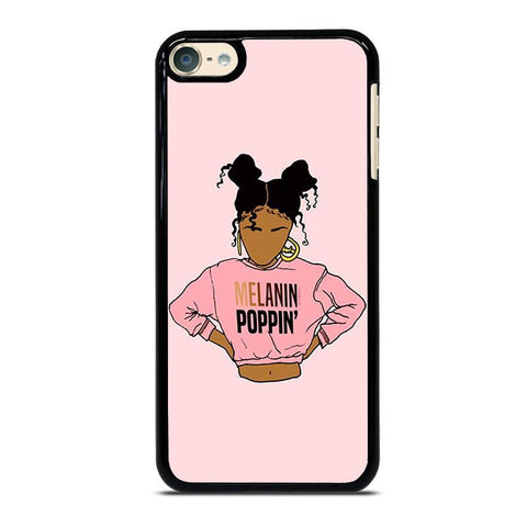 2BUNZ MELANIN POPPIN' ABA-ipod-touch-6-case-cover