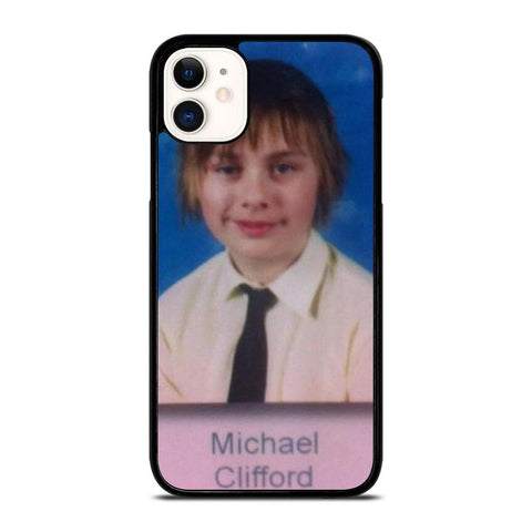 5SOS MICHAEL CLIFFORD-iphone-11-case-cover