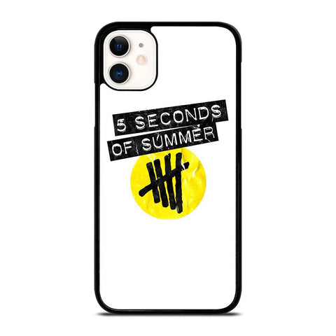 5 SECONDS OF SUMMER 2 5SOS-iphone-11-case-cover