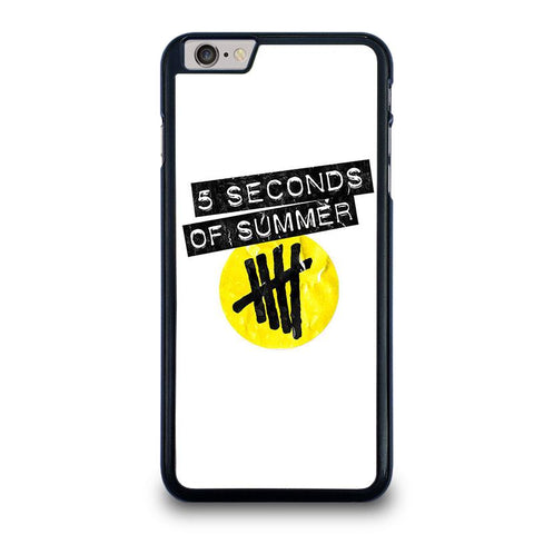 5 SECONDS OF SUMMER 2 5SOS-iphone-6-6s-plus-case-cover