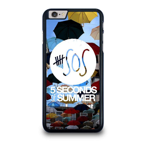 5 SECONDS OF SUMMER 4 5SOS-iphone-6-6s-plus-case-cover