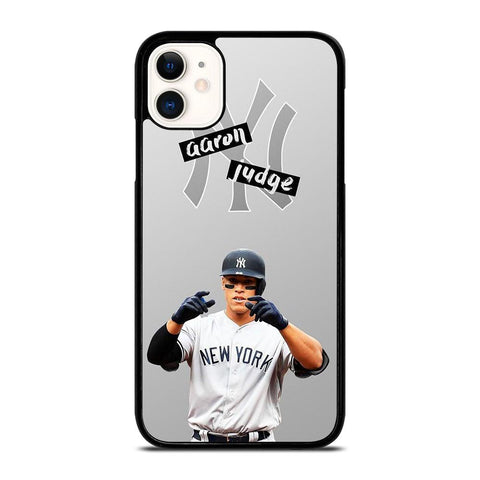 AARON JUDGE 99 YANKEES-iphone-11-case-cover