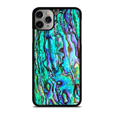 ABALONE SHELL-iphone-11-pro-max-case-cover