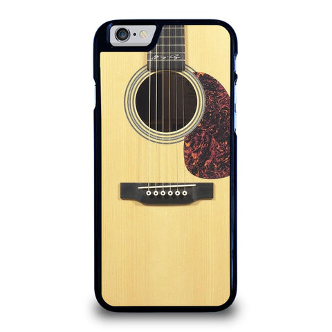 ACOUSTIC GUITAR-iphone-6-6s-case-cover