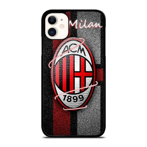 AC MILAN-iphone-11-case-cover
