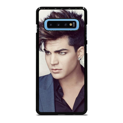 ADAM LAMBERT Samsung Galaxy S10 Plus Case - Best Custom Phone Cover Cool Personalized Design
