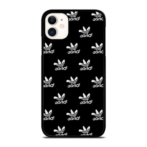 ADIDAS COLLAGE LOGO-iphone-11-case-cover