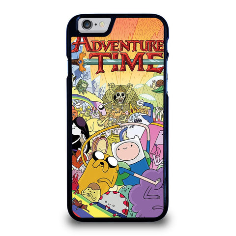 ADVENTURE TIME FINN AND JAKE 2-iphone-6-6s-case-cover