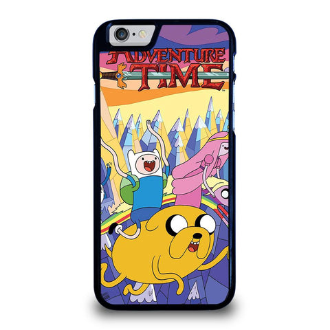 ADVENTURE TIME FINN AND JAKE 4-iphone-6-6s-case-cover