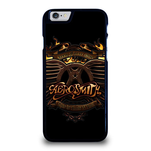 AEROSMITH FORCE ONE-iphone-6-6s-case-cover