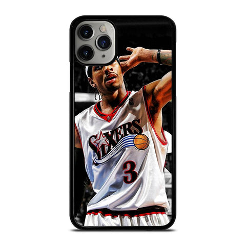 ALLEN IVERSON NBA-iphone-11-pro-max-case-cover