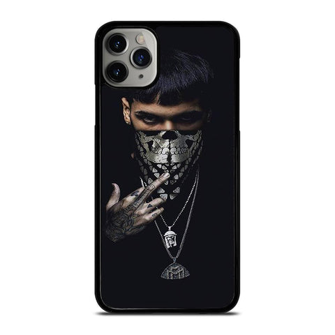 ANUEL AA RAPPER-iphone-11-pro-max-case-cover