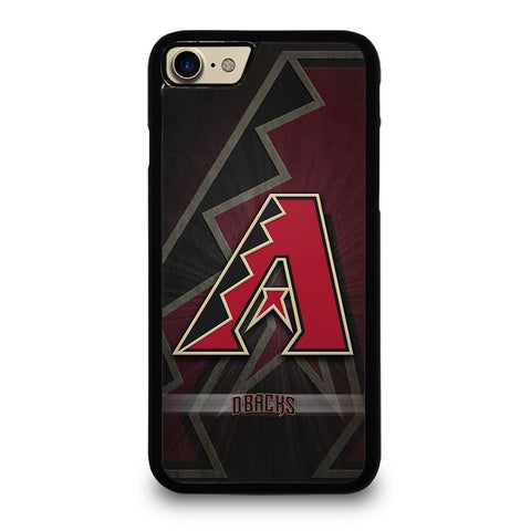 ARIZONA DIAMONDBACKS LOGO-iphone-7-case-cover