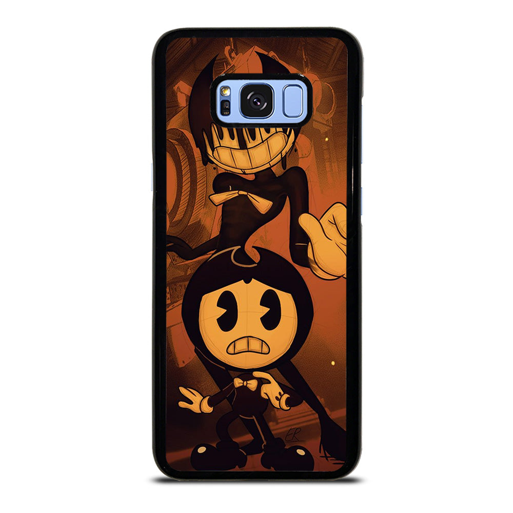 BENDY AND THE INK MACHINE Samsung Galaxy S8 Plus Case Cover