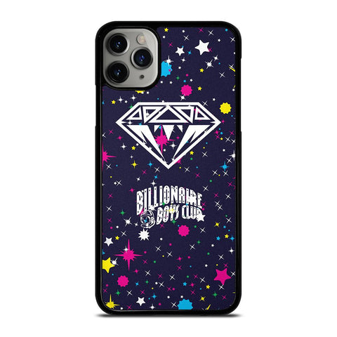 BILLIONAIRE BOYS CLUB BBC DIAMOND-iphone-11-pro-max-case-cover