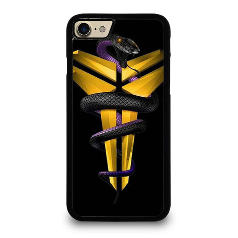 BLACK MAMBA KOBE BRYAN ICON-iphone-7-case-cover