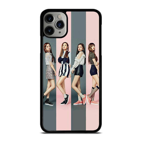 BLACK PINK GIRL BAND-iphone-11-pro-max-case-cover