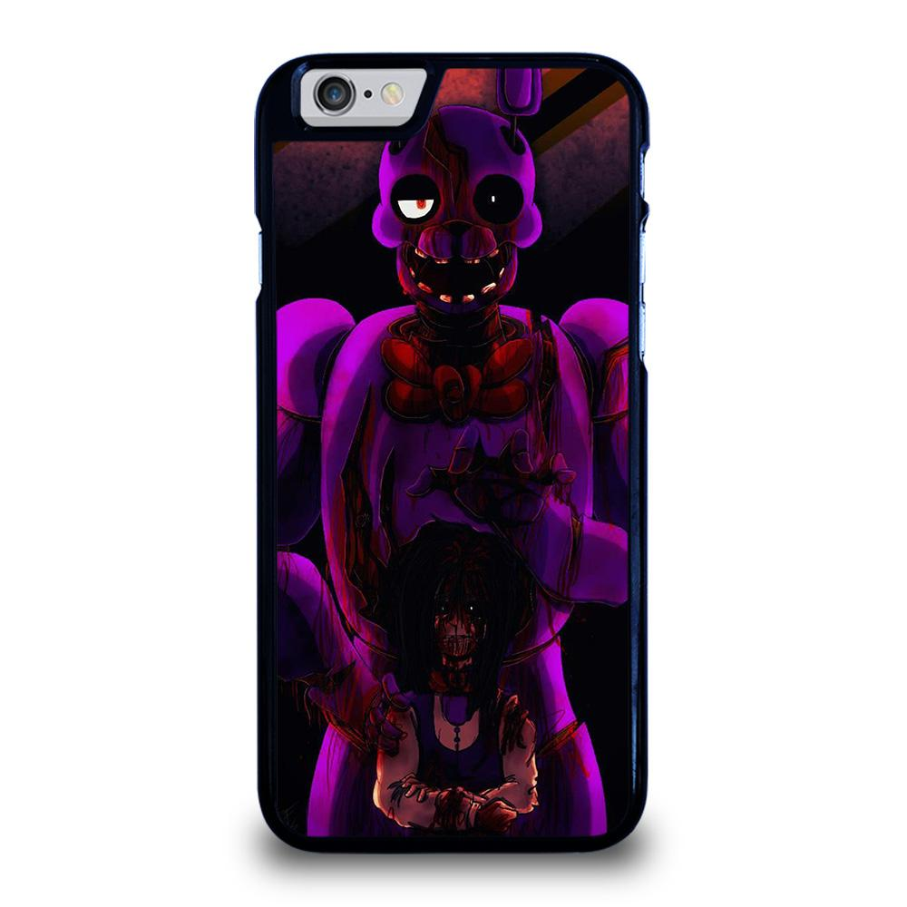 BONNIE THE BUNNY-iphone-6-6s-case-cover