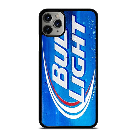 BUD LIGHT BEER-iphone-11-pro-max-case-cover