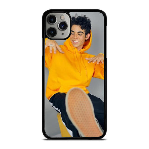 CAMERON BOYCE-iphone-11-pro-max-case-cover