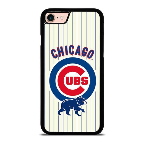 CHICAGO-CUBS-LOGO-iphone-8-case-cover
