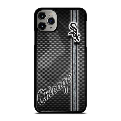 CHICAGO WHITE SOX-iphone-11-pro-max-case-cover