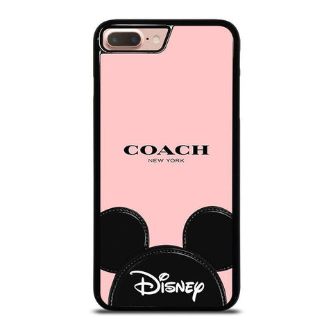 COACH NEW YORK DISNEY-iphone-8-plus-case-cover
