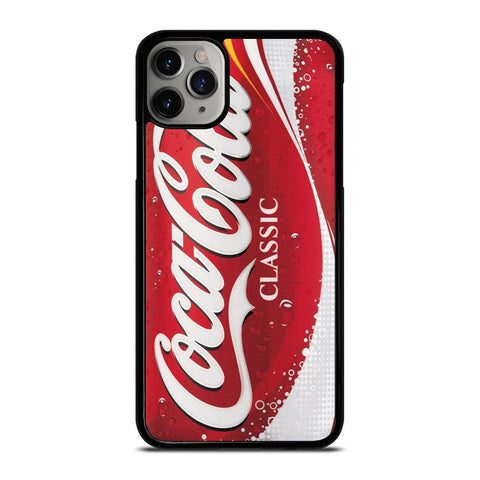 COCA COLA-iphone-11-pro-max-case-cover