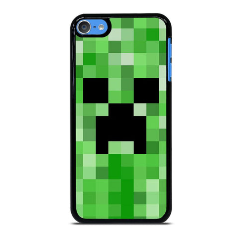 CREEPER MINECRAFT 2-ipod-touch-7-case-cover